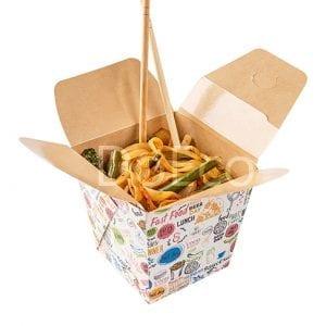 eco noodles assembled enjoy doeco 300x300 - Noodle Box (assembled) «Enjoy»