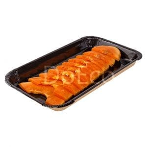 eco platter black edition doeco 300x300 - Universal food tray «Black Edition»