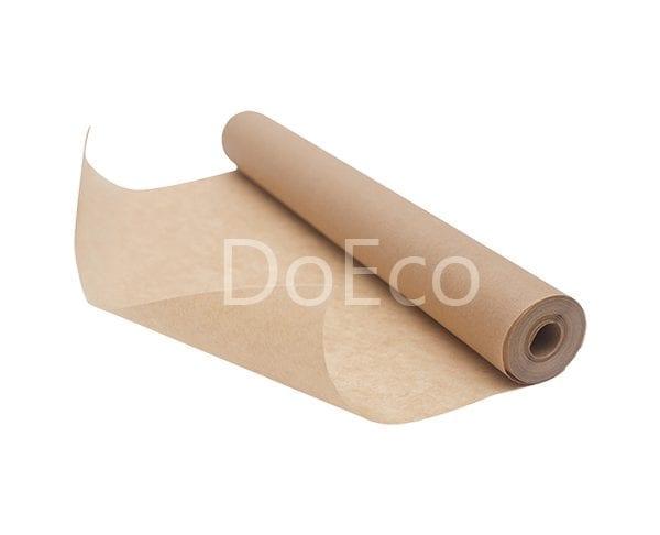 в ролике 1 600x486 - Siliconized reusable parchment rolls
